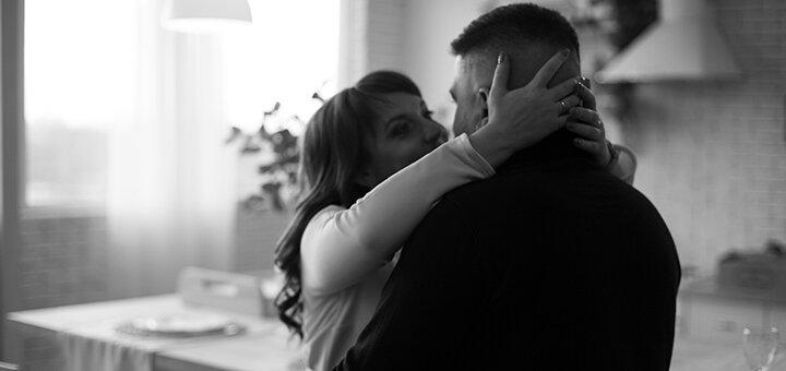 Фотосессия «Love Story» от профессионального фотографа Ksu Golikova