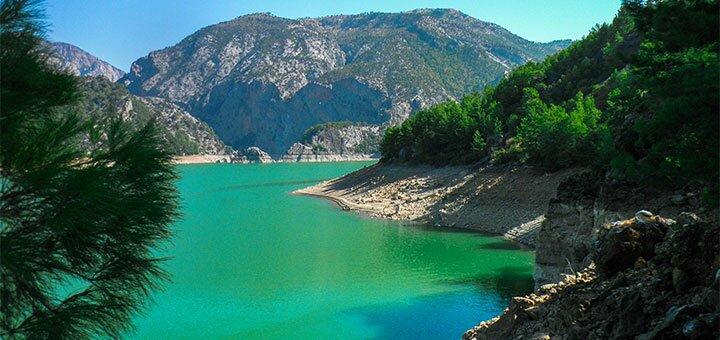 Девятидневный поход по Ликийской тропе в Турции от компании «Anga Travel»