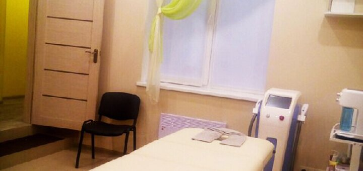 До 3 сеансов газожидкостного пилинга Jet Peell и RF-омоложения в «Viktoriya Beauty Studio»