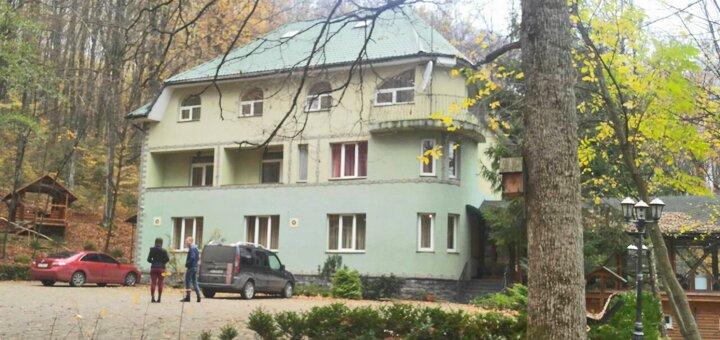 От 3 дней SPA-отдыха с питанием на базе «Шиповец» на Закарпатье