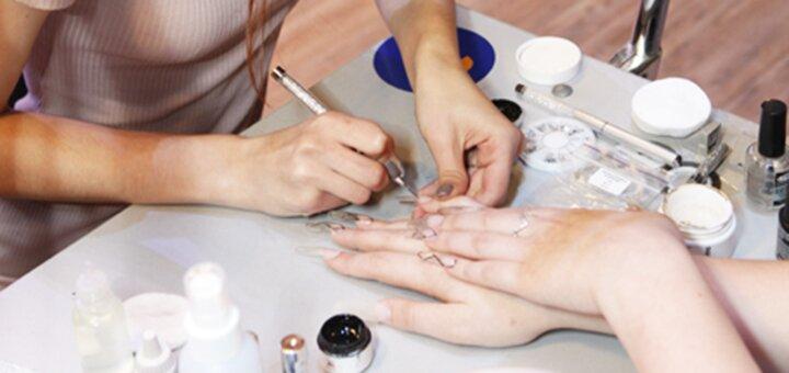 До 2 месяцев обучения по курсу «Мастер ногтевого сервиса» от «International Beauty School»