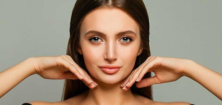 До 5 сеансов процедуры для лица «Сияние кожи» в студии «Beautiful body»