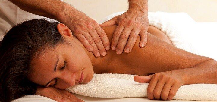 Комплексные программы расслабляющих массажей для женщин в студии массажа «Райский уголок»