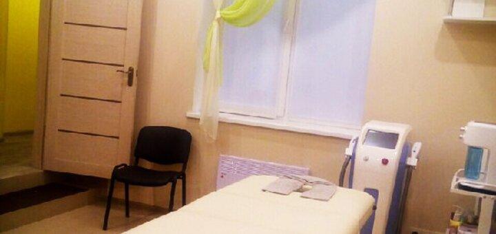 До 5 сеансов лазерного элос-омоложения лица в студии красоты «Viktoriya Beauty Studio»