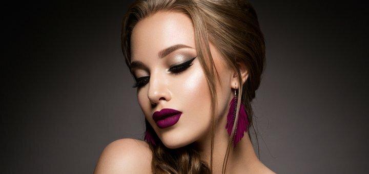Скидка 51% на контурную пластику скул, носа, подбородка или губ в студии «My Cosmetologist»