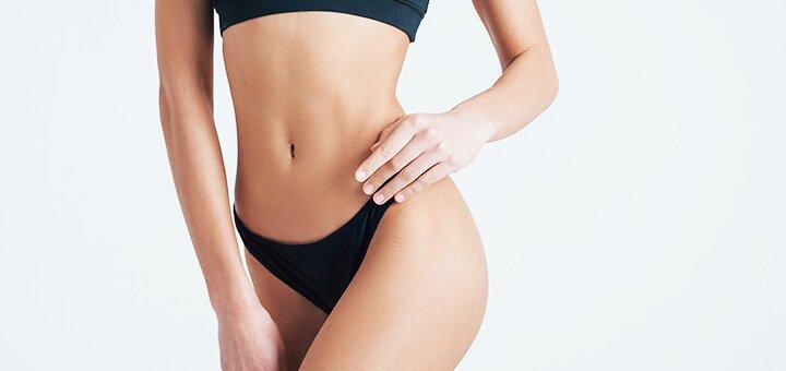 До 7 сеансов антицеллюлитного или лимфодренажного массажа тела в студии массажа «Takeoff»