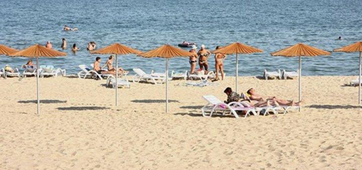 От 3 дней отдыха в отеле «Черноморский» в Затоке на Черном море