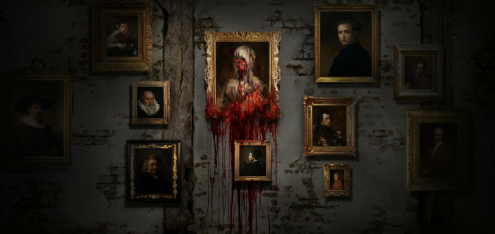 Посещение хоррор-квеста «Игра на выживание» от сети квест комнат «Insomnia»