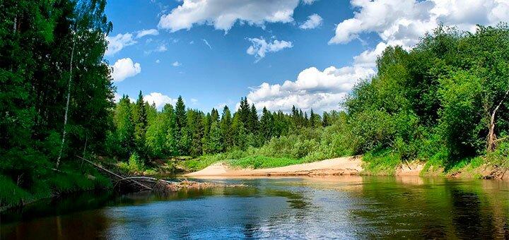 От 1 дня на Ивана Купала в летнем лагере «Relax Camp» под Каневом