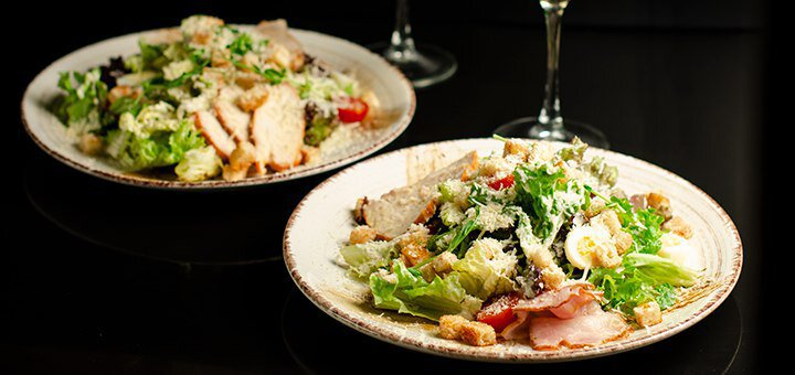 Скидка 30% на меню кухни, бара и кальяны в баре «TUSA BAR»