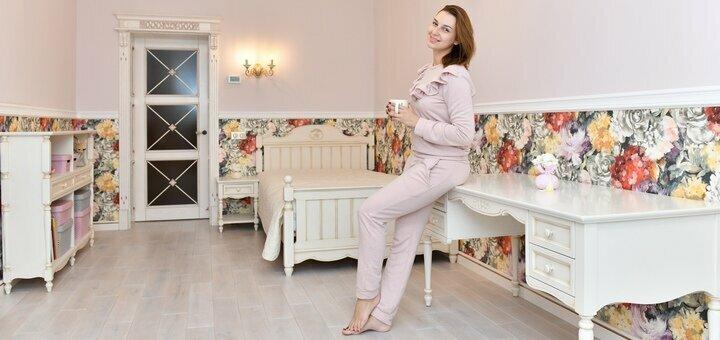 При заказе индивидуального проекта мебели - варианты дизайна - Бесплатно!