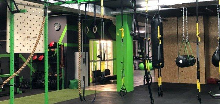 10 групповых тренировок в спортивном клубе «Neformat»