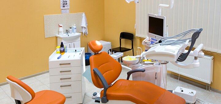 Скидка до 41% на установку металлокерамических коронок в клинике «Kosmo-Dent»