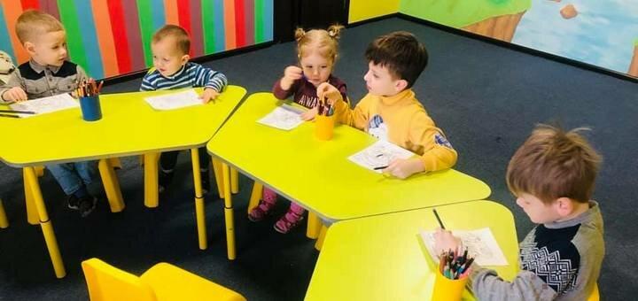 Скидка 10% на отдых в «Летнем лагере» от клуба детского развития «Mikland»