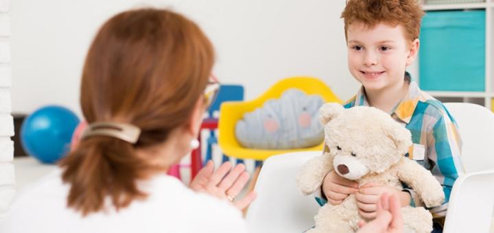 До 5 консультаций в кабинете детского психолога и психотерапевта Власенко Анны