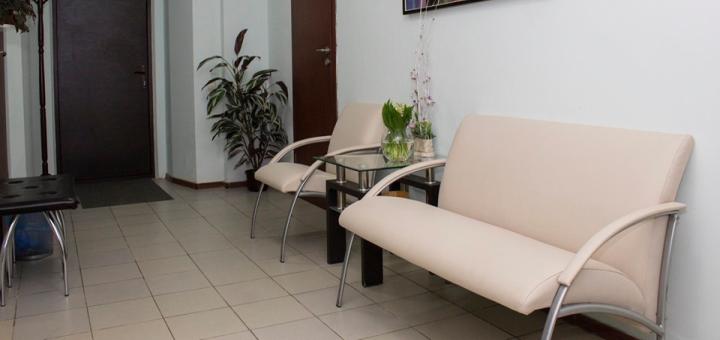 SPA-программа «Релакс» в кабинете массажных SPA-процедур