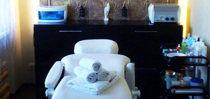До 5 сеансов висцерального массажа в салоне красоты «DMNK-style»