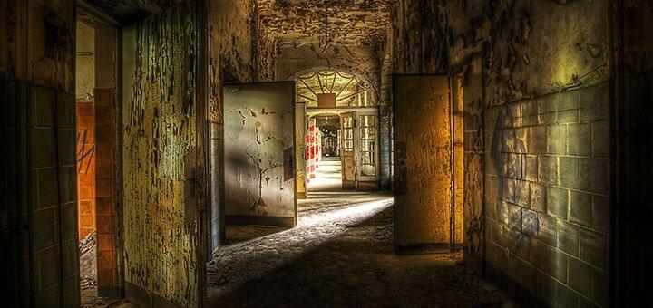 Скидка 50% на прохождение квест-комнаты от квест-территории «Boomerang»