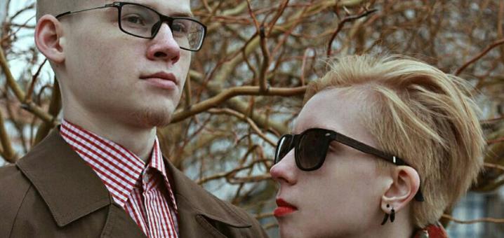 Выездная или студийная фотосессия «Love Story» от фотографа Марка Новака