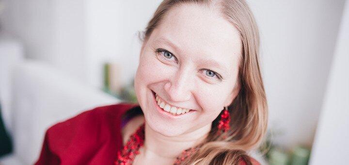 До 5 консультацій онлайн чи особистих зустрічей с арт-терапевтом Іриною Харченко