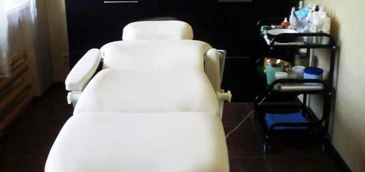 До 5 сеансов лечебно-профилактического массажа в салоне красоты «DMNK-style»