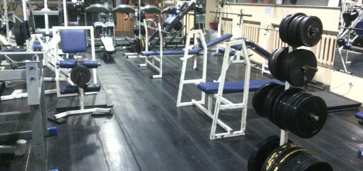 До 4 месяцев безлимитного посещения тренажерного зала в фитнес-клубе «Fitness City»