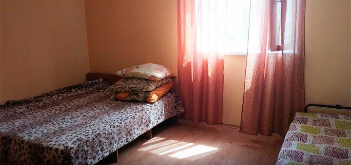 От 3 дней отдыха в бархатный сезон в отеле с бассейном «Заповедная 29» в Кирилловке