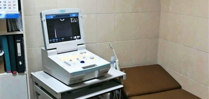 Консультация и обследование терапевта-кардиолога в амбулатории «Шанс»