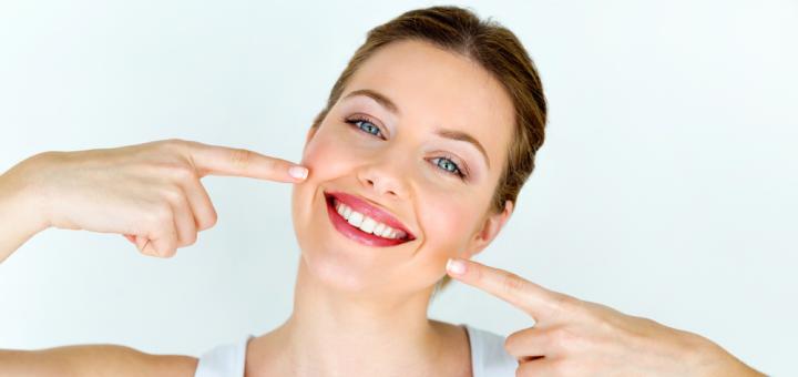 Ультразвуковая чистка зубов с глубоким фторированием в стоматологии на Холодильной