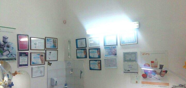 До 5 сеансов микротоковой безынъекционной мезотерапии в студии красоты «BeautyComplex»