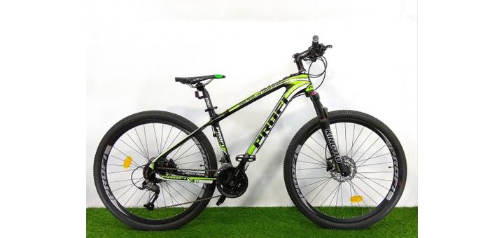 "Скидка 18% на карбоновый велосипед 27,5"" Profi EB275 Stubborn CB275.3"