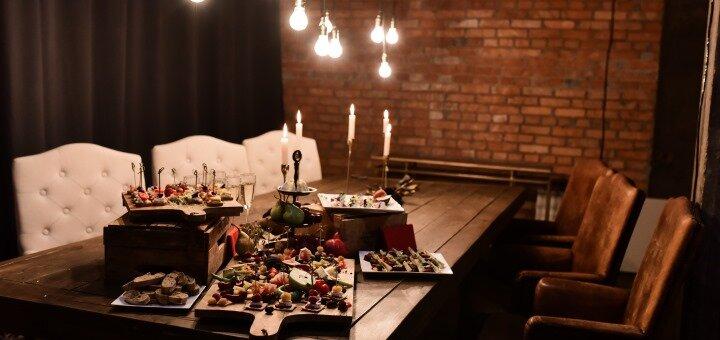 3 часа аренды студии в стиле LOFT для фотосессии от «Flora Hub»