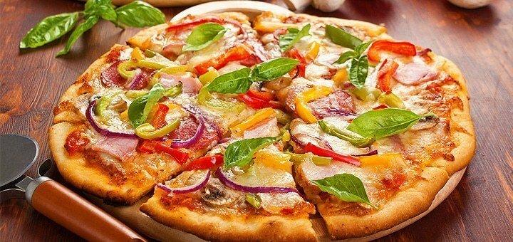 Скидка до 60% на все меню от службы доставки еды «На все 100!»