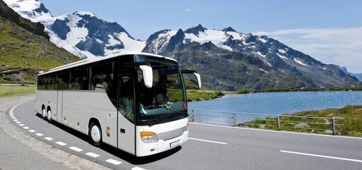 Автобусные туры в Европу со скидкой до 1500 грн!