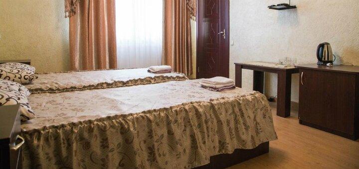 От 3 дней отдыха в июне в отеле «Montreal» в Одессе недалеко от моря