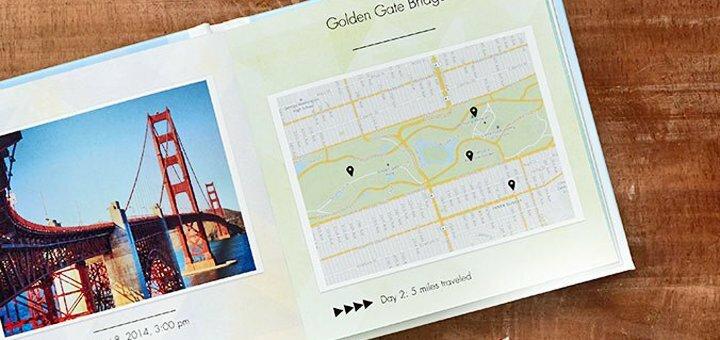 Печать фотокниг премиум-бумаге от сервиса «Starbooks»