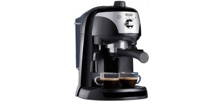 Знижка -30% на будь яку кавоварку
