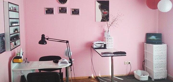 Ламинирование ресниц в студии «FANTASY»