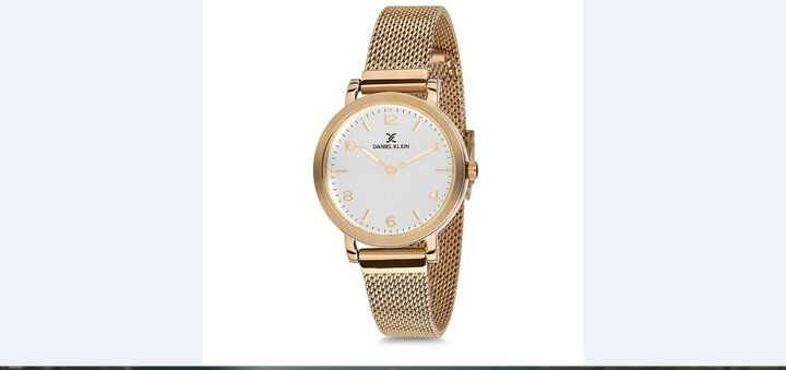 Скидка -3% на часы от Gold.ua