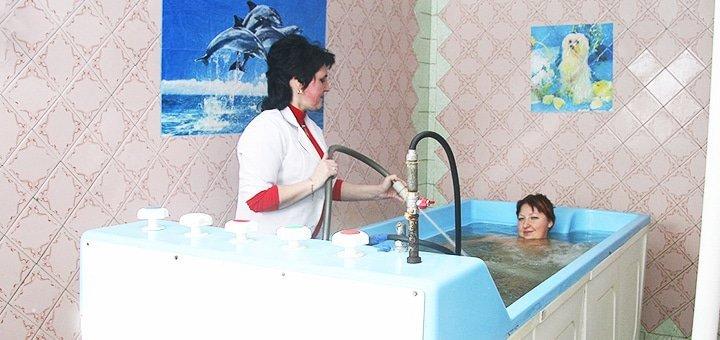 До 14 дней отдыха и оздоровления в санатории первой категории «Смеричка» в Сходнице! Трехразовое питание, лечение и др.!