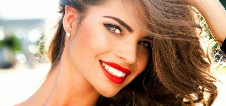 Скидка 50% на отбеливание зубов в студии косметического отбеливания зубов «Smile to you»
