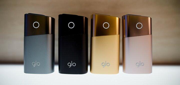 Бесплатный тест-драйв glo™