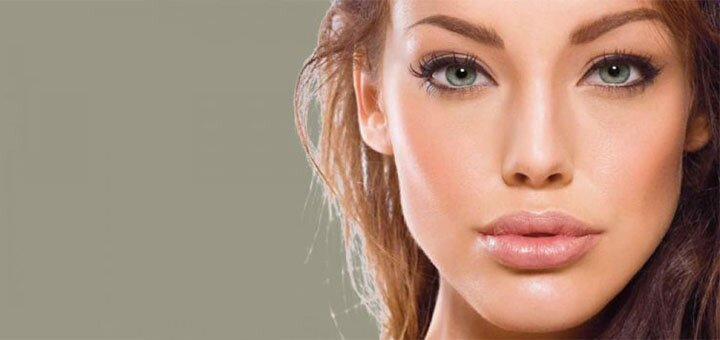 Скидка 50% на контурную пластику губ, носогубных складок от косметолога Алины Муратовой