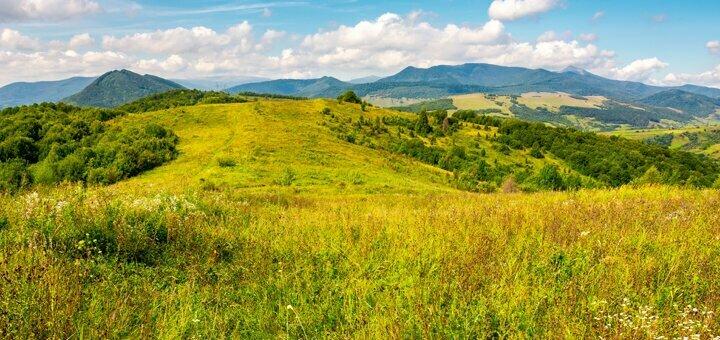 Скидка 20% на пятидневный автобусный тур «Уикенд в Карпатах - Тур в Карпаты из Киева»