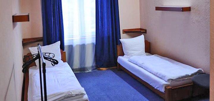 От 4 дней отдыха с баней в отельном комплексе «Перлина Красії» в Карпатах