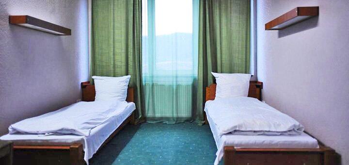 От 4 дней отдыха в отельном комплексе «Перлина Красії» в Карпатах