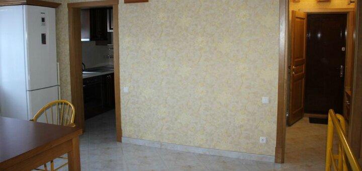 5 дней проживания возле Черного моря в хостеле «Комфорт 24» в Одессе