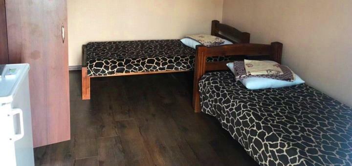 От 3 дней отдыха с двухразовым питанием в июле и августе в отеле «Rich» в Железном Порту