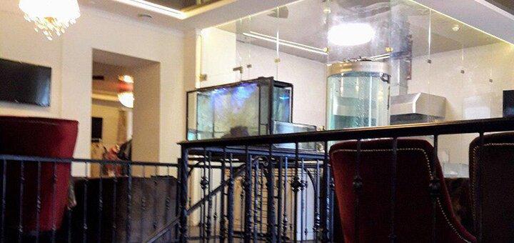 Spa-программа в салоне премиум-класса «5th Avenue SPA»