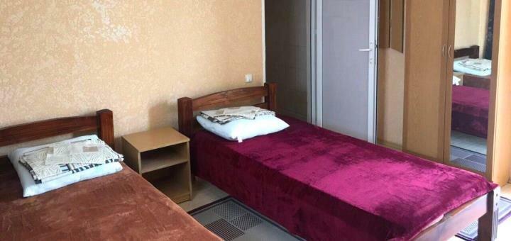 От 3 дней отдыха с питанием в сентябре в отеле с бассейном «Rich» в Железном Порту